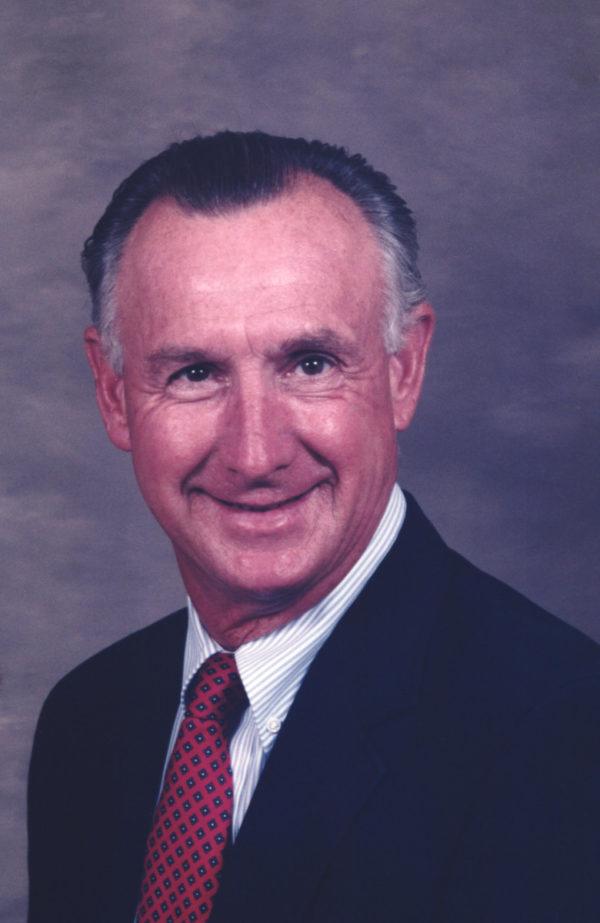 "OBITUARY: William Julian ""Bill"" Beavers"