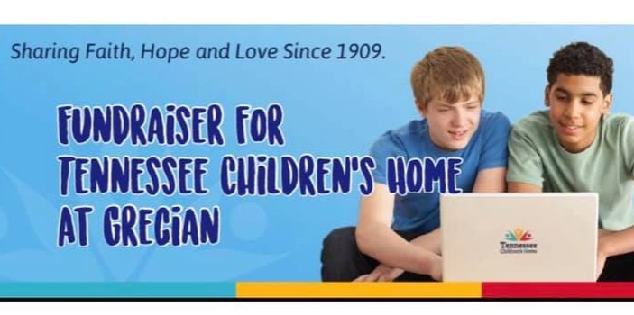 Grecian Restaurant and Bakery to hold fundraiser Thursday for Tennessee Children's Home