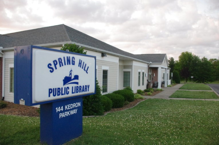 Regular programs return to Spring Hill Public Library as school year begins