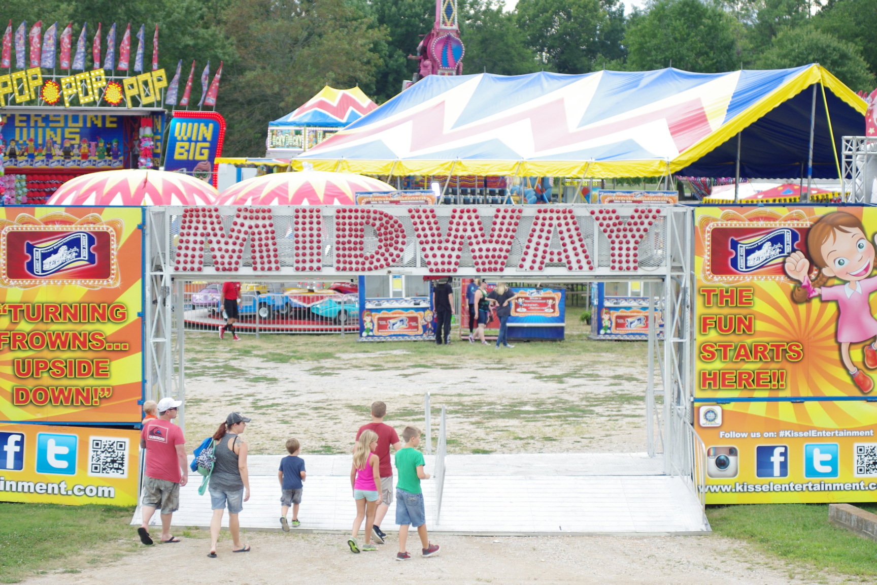 ROUNDUP: Maury County Fair, battle of the Spring Hill High schools and more going on this weekend