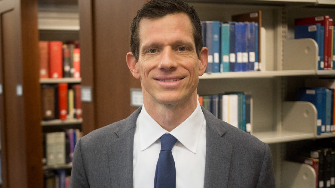Democratic U.S. Senate Candidate James Mackler to speak in Franklin Thursday