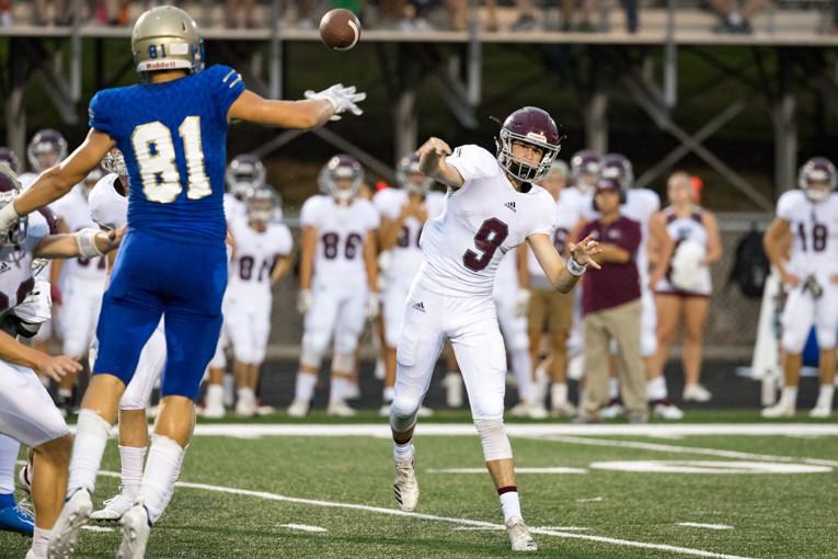 FOOTBALL PREVIEW: Franklin football looks to be more offensive-minded in 2019