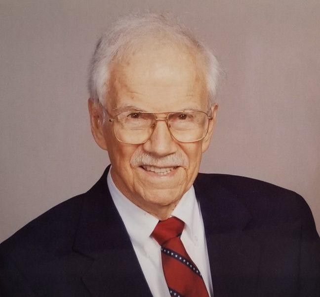 """OBITUARY: Dr. Charles Douglas """"Doug"""" McCullough, Sr."""
