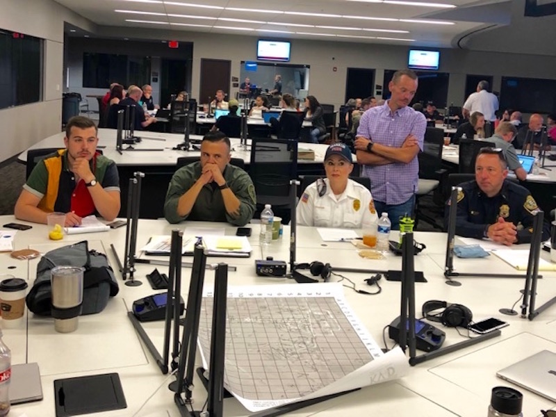Pilgrimage Festival officials meet with city, county agencies to get prepped for possible emergencies