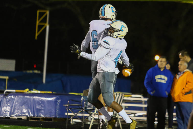 FOOTBALL PREVIEW: Centennial aiming to bounce back after down year