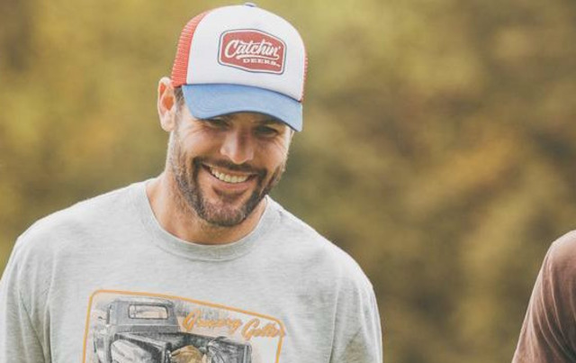 Former Preds star Mike Fisher's apparel venture lands Tractor Supply deal