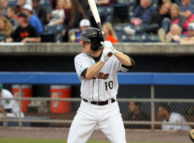Franklin grad Corban Joseph called up to MLB with Oakland A's