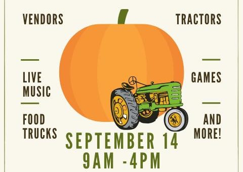 Harvest Festival and Antique Car and Tractor Show ready to roll Saturday at Rippavilla Plantation