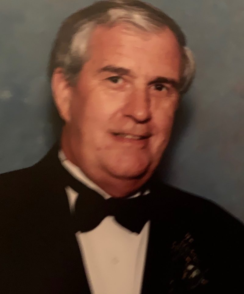 OBITUARY: Joe Earl Bagwell