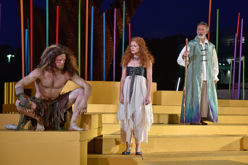 Nashville Shakespeare Festival to bring 'The Tempest' to Williamson County's Performing Arts Center