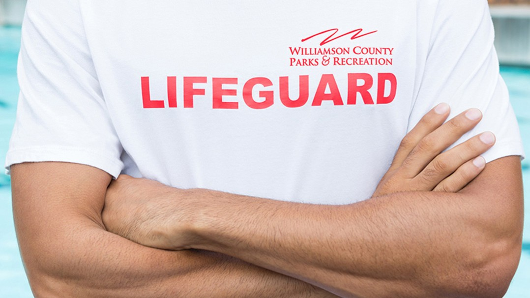 Get lifeguard certified next week in Spring Hill