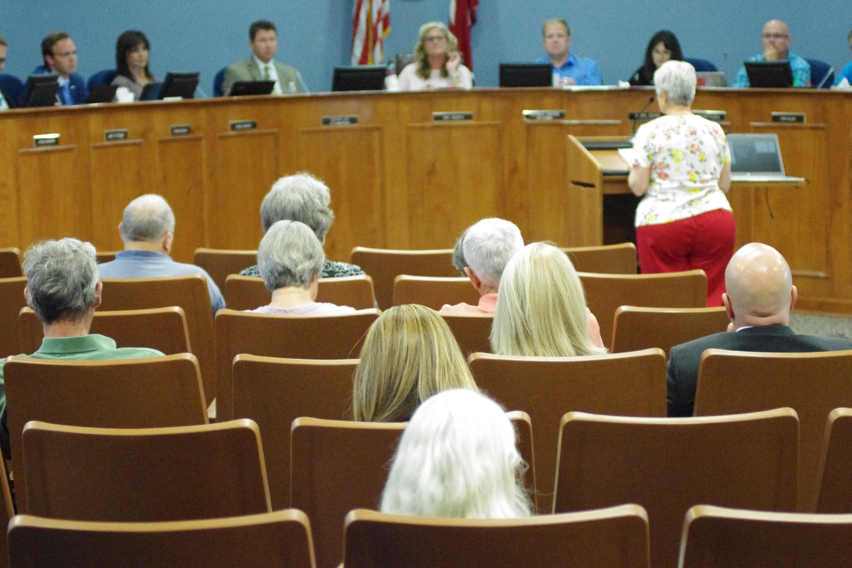 Spring Hill nonprofits make their case to city leaders after axed funding