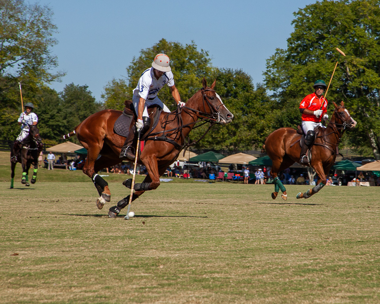 23rd annual Chukkers For Charity raises nearly $200K