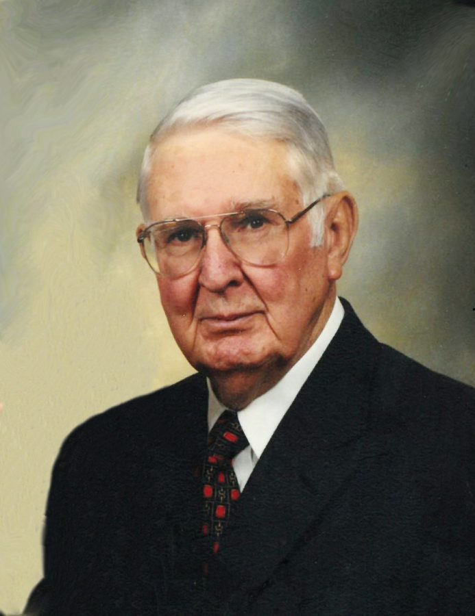 OBITUARY: Charles Moore 'Charlie' Paris, Jr.