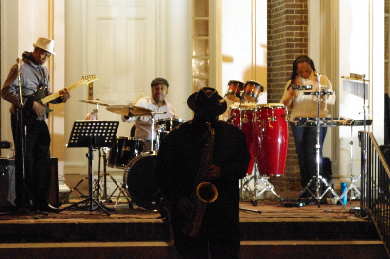 Second annual Blues & Jazz Festival coming Friday to Rippavilla Plantation