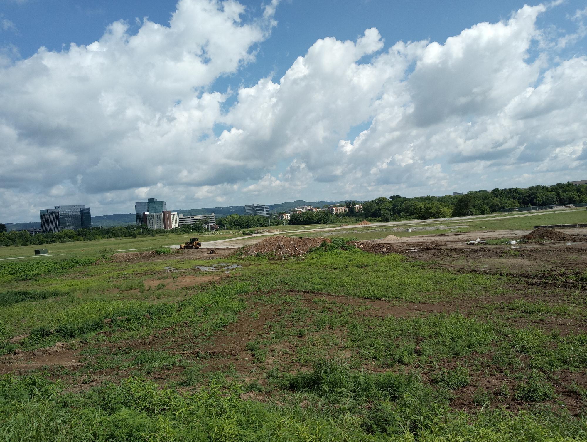 Ovation developer pays back a major loan, retains ownership of land