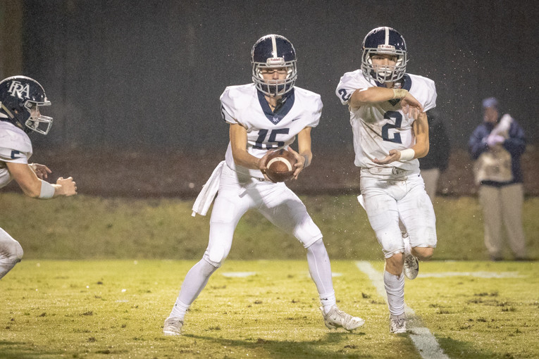CITY CAFE PLAYER OF THE WEEK: FRA QB Sean Casey