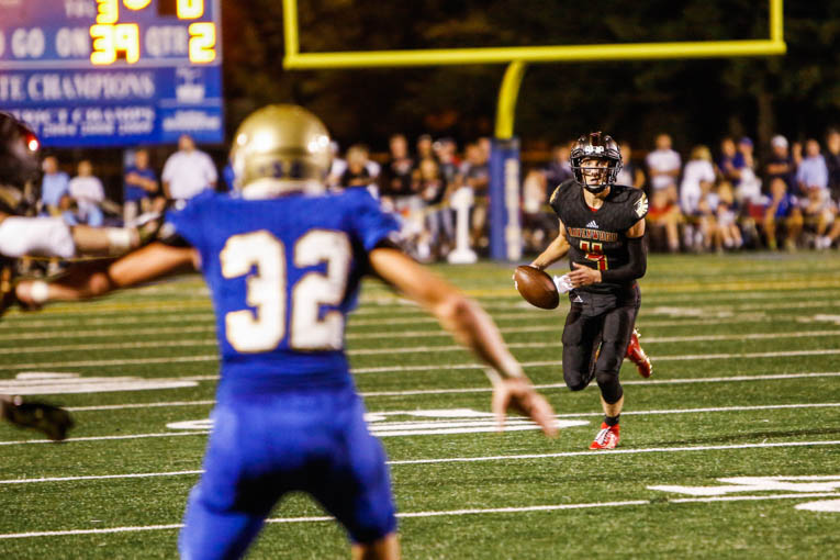 FOOTBALL PREVIEW: Ravenwood, CPA to square off, BGA/FRA, Centennial/Page meet