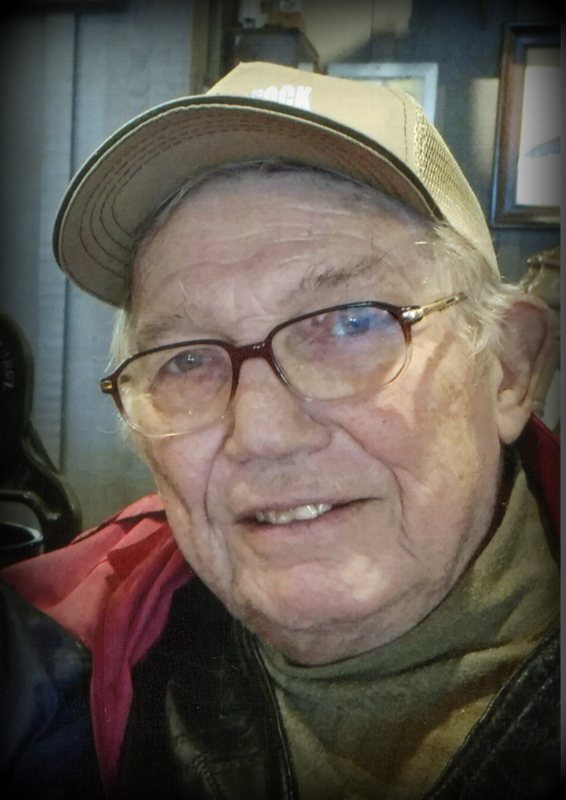 OBITUARY: Ernest Delano Black